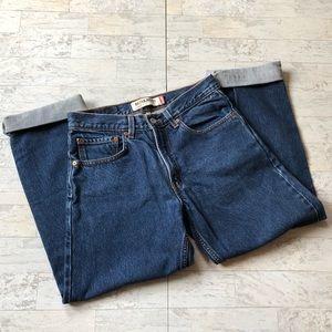 505 Levi's Shorts